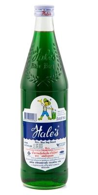 サラシロップ(緑)/Sara syrup (Green) 710ml
