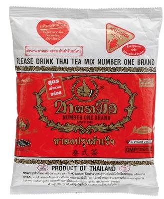 タイミルクティーパウンダー/Thai Milk tea powder 400g