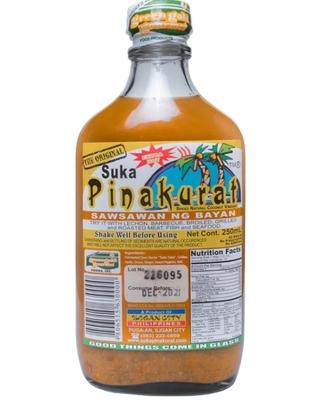 ココナッツビネガー/Coconut Vinegar