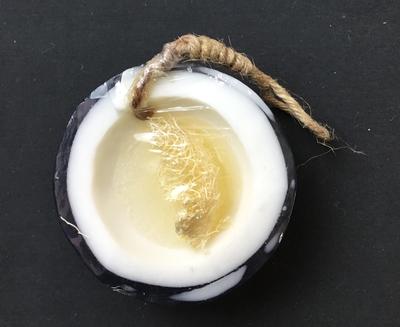 トロピカルソープ ココナッツ/Coconut soap