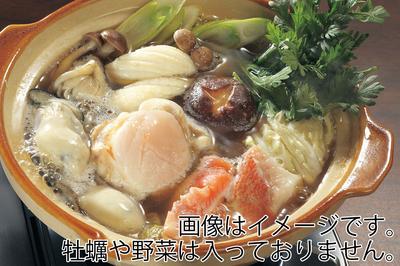 木村商店 三陸鍋セット【0020301】