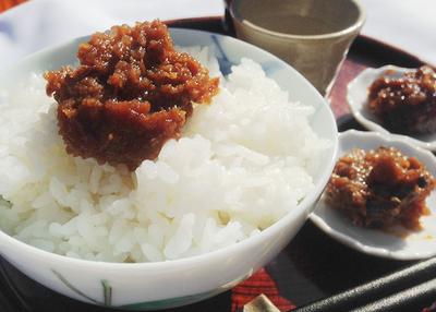 早野商店 人気のご飯のお供セット【0020358】