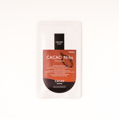 CACAObroma CACAO Nibs(カカオニブチョコレート)【0021448】