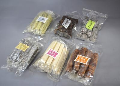 関口屋菓子舖 盛岡駄菓子箱詰【0021692】