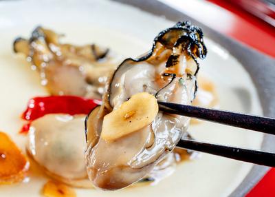 ひょうたん島苫屋 苫屋の牡蛎燻製和風オイル漬トリオ 【0020215】
