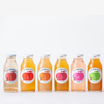 すっぱい林檎の専門店 すっぱいりんごジュース12本セット【0021797】