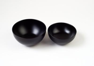 漆工ナイキ 二組小鉢【0021998】