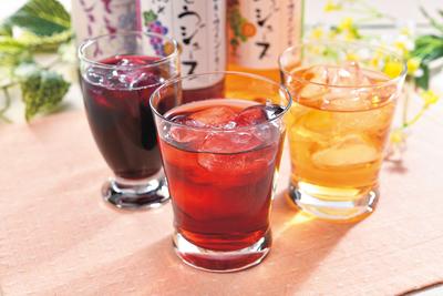 岩手くずまきワイン くずまき高原ジュース3本セット YJWJ-38 【0021711】