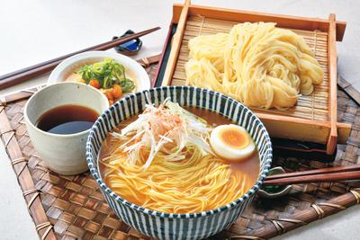 吉田製麺 麺詰合わせ CR-3 【0021715】