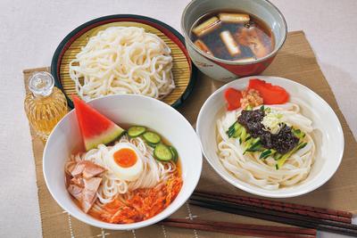 兼平製麺所 ノングルテン純米めんギフトセット10食KJ-A10【0020536】