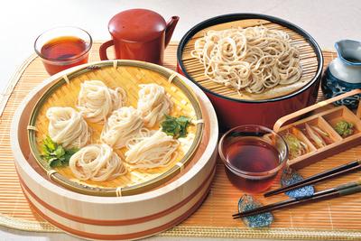 西部開発農産 味な麺セット SA【0016793】