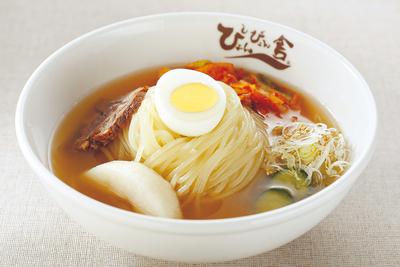 ぴょんぴょん舎 盛岡冷麺スペシャル4食セット 【0016506】