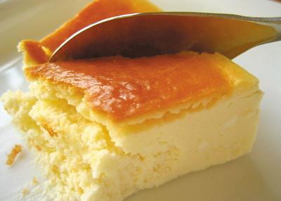 チーズケーキハウスチロル クリームチーズケーキ 7ピース詰め合わせ 【0020252】