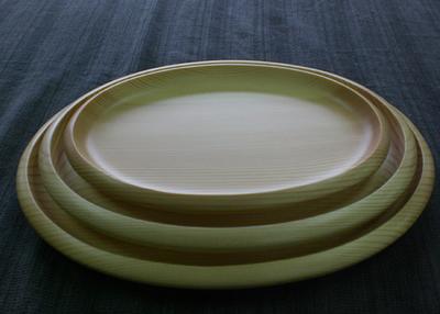 三本木工芸 サンドイッチトレー 3点セット【0020173】