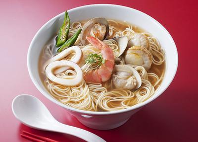 吉田製麺 オンライン 麺喰三昧(3種類の詰合せⅡ)【0020379】