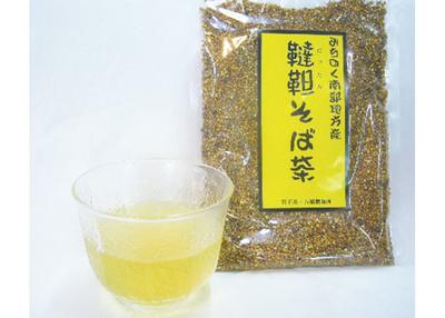 古舘製麺所 韃靼そば茶5袋セット 【0020198】