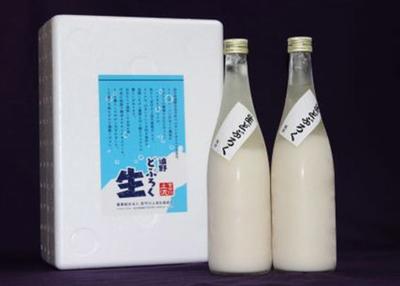 宮守川上流生産組合 氷結 生どぶろく 【0020289】