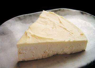 チーズケーキハウスチロル 2トップ詰め合わせ (プレーン・レア) 【0020253】