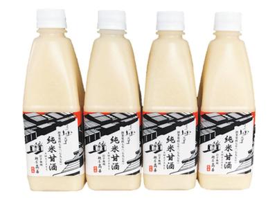 高善商店 純米甘酒ストレート 【0020421】