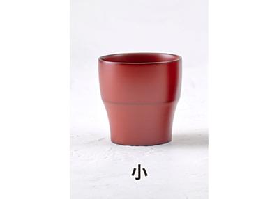 滴生舎 ねそり 小(フリーカップ)色:朱10個限定・溜10個限定【0020433,0020434】