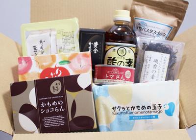 さいとう製菓 大船渡よくばりセット【0020283】