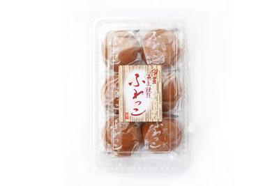 【6個入】伊豆温泉饅頭 ふわっこ
