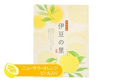【10個入】柑橘銘菓 伊豆の里