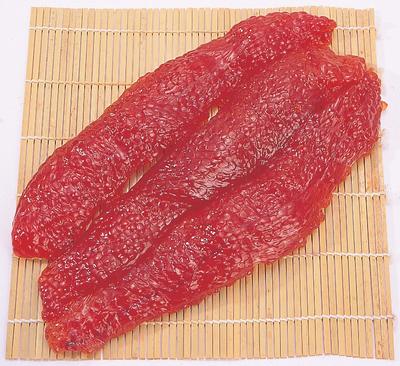 北海道秋鮭筋子 500g