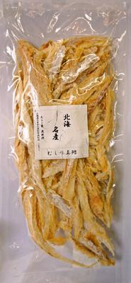 北海道産 むしり真鱈 150g