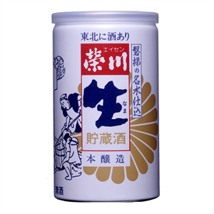 榮川特醸酒生貯蔵カップ缶(1ケース30本)