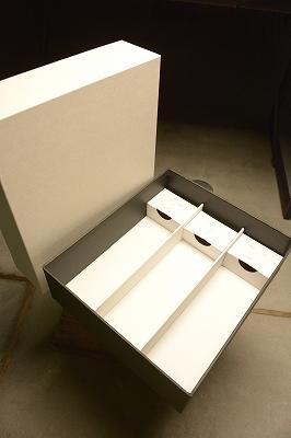 720ml用3本入蓋付きカートン(化粧箱)