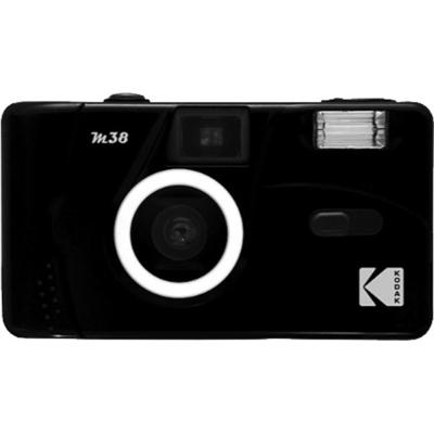 KODAK(コダック)M38フィルムカメラBLACK(ブラック)