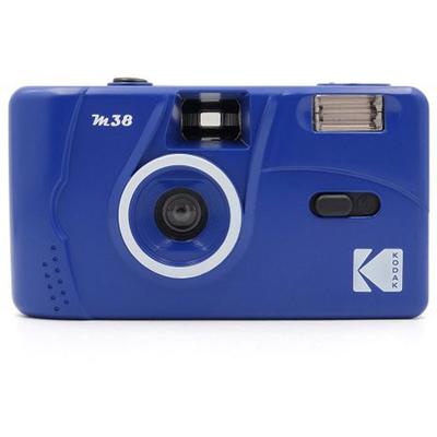 KODAK(コダック)M38フィルムカメラ CLASSIC BLUE(クラシックブルー)