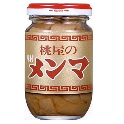 桃屋の味付けメンマ 100g