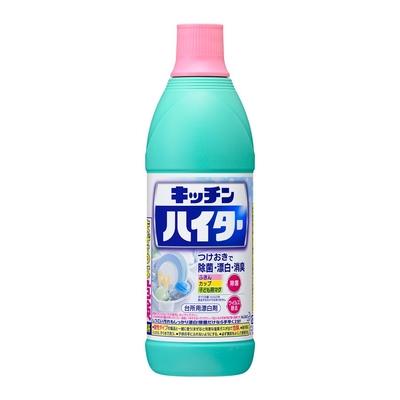 花王 キッチンハイター 600ml