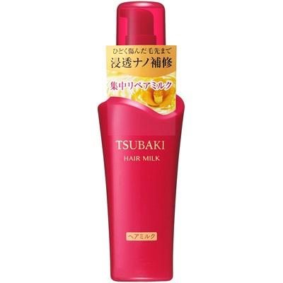 TSUBAKI リペアミルク 100mL  【セール対象】