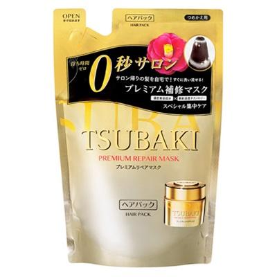 TSUBAKI プレミアムリペアマスク つめかえ用 150g  【セール対象】