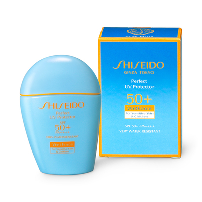 SHISEIDO サンケア パーフェクト UVプロテクション S 50mL