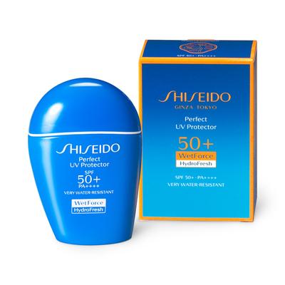 SHISEIDO サンケア パーフェクト UVプロテクション H 50mL