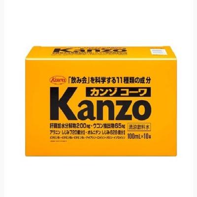 興和 カンゾコーワドリンク 100ml×10本  【セール対象】