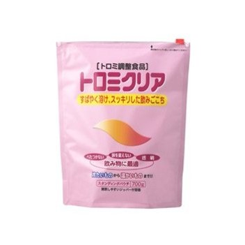 ヘルシーフード トロミクリア 700g  【ポイント10%還元】
