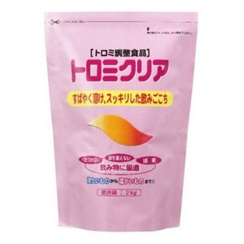 ヘルシーフード トロミクリア 2kg  【ポイント10%還元】