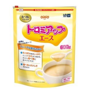日清オイリオ トロミアップエース 600g  【ポイント10%還元】