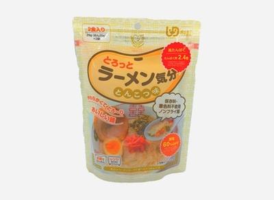 田靡製麺 とろっとラーメン気分 とんこつ 29g×2袋