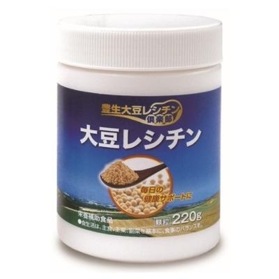 丸藤 大豆レシチン顆粒 220g  【セール対象】