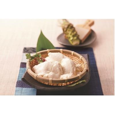 〔送料無料〕〔直送〕【2021夏ギフト】佐嘉おぼろ豆腐と豆乳もち (650)