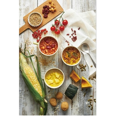 〔送料無料〕〔直送〕【2021夏ギフト】石井食品 野菜を食べる玄米がゆ(ぽたーゆ) (864)