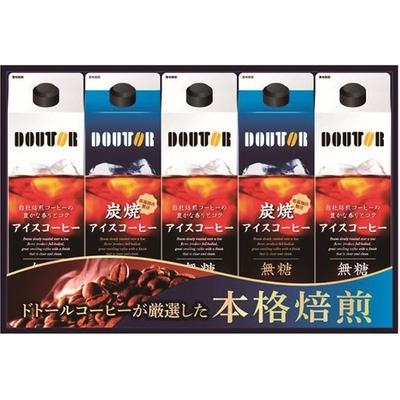 〔送料無料〕〔直送〕【2021夏ギフト】ドトール リキッドコーヒー詰合せ (916)