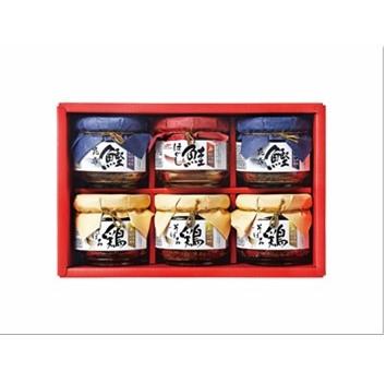 〔送料無料〕〔直送〕【2021夏ギフト】あけぼの 瓶詰セット (946)