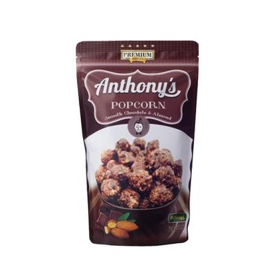 プチギフト アンソニーズ チョコレート&アーモンド ポップコーン 45g